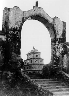 Tumba de Zapata en Cuautla, Morelos