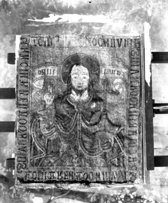Pintura de Jesús, reprografía