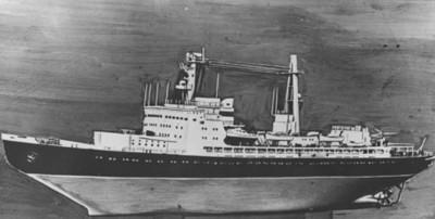 Barco, diseño