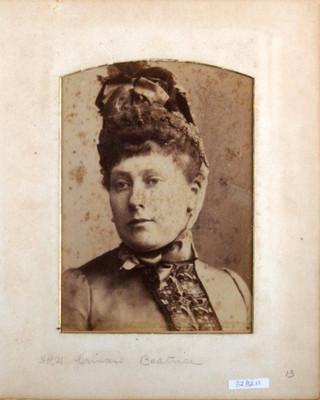 H.R.H. Princess Beatrice