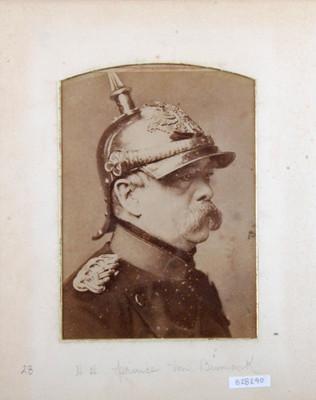 H.H. Prince Von Bismark