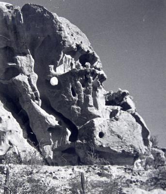 El Cerro de la Calavera