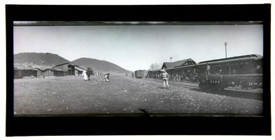 Estación de Salazar F.C. Nacional