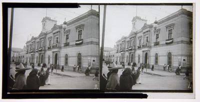 """""""Palacio de Gobierno"""", Toluca"""