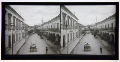 Calle de Toluca