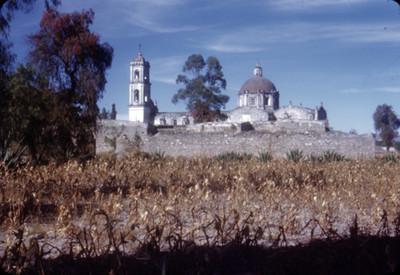 Convento de San Francisco de Asis, lado sur