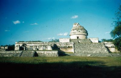 El Observatorio, panorámica