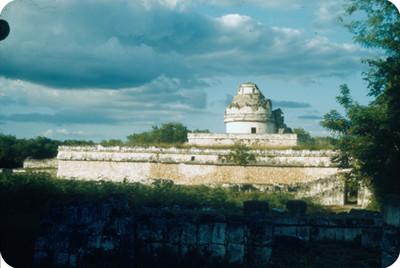 El Observatorio, vista parcial