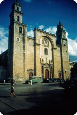 Catedral, fachada
