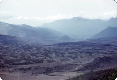 Valle, paisajes