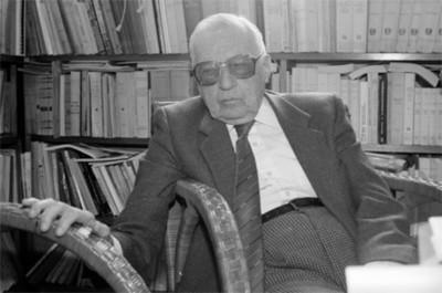 Silvio Zavala, historiador