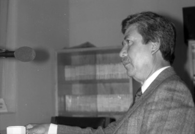Ángel García Cook, arqueológo