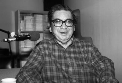 Alfonso Soto Soria, museógrafo