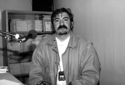 José Luis Sagredo, intelectual