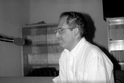 Andrés Medina Hernández, etnólogo
