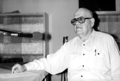 Galdino Gómez, intelectual