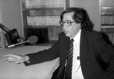 Sergio Zaldívar Guerra, arquitecto y restaurador