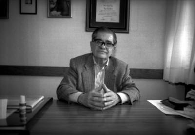 Miguel León Portilla, historiador