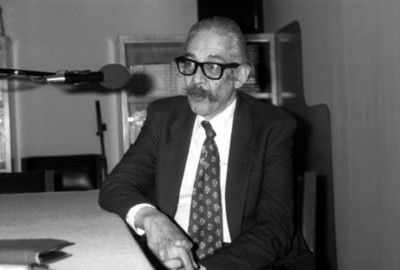 Leonardo Manrique, lingüista