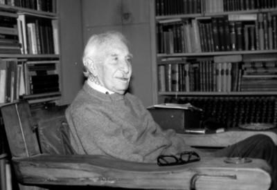 Edmundo O'Gorman, historiador
