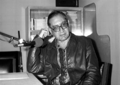 Francisco Javier Guerrero, antropólogo