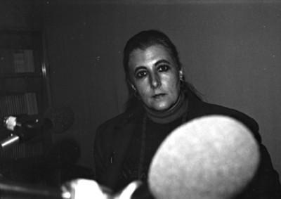 Stella María González Cicero, historiadora