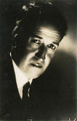 Agustín Victor Casasola, retrato