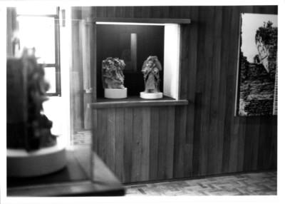 Sala maya del Museo Carlos Pellicer
