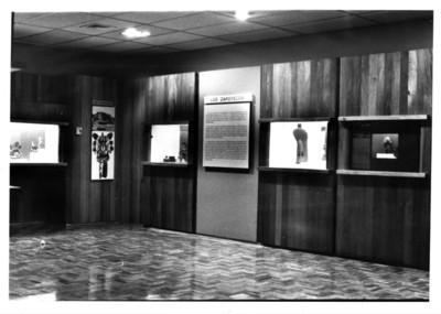 Exposición en el museo Carlos Pellicer