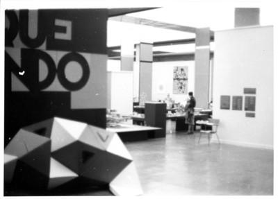 Exposición Eduque jugando en el Museo Universitario de Ciencias y Arte