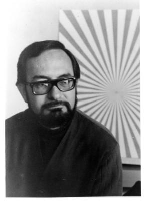 Iker Larrauri Prado, retrato