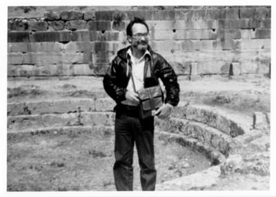 Iker Larrauri Prado