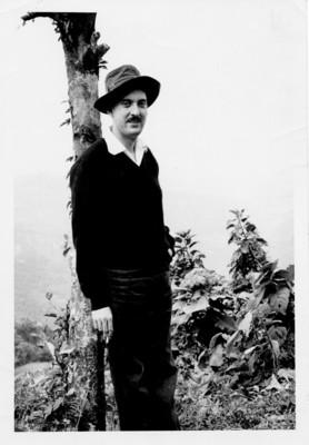 Felipe Lacouture en Río Blanco, Veracruz