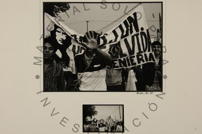 Marcha del 10 de junio de 1985