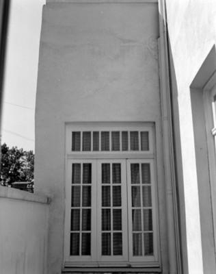 Arquitectura civil, vista parcial