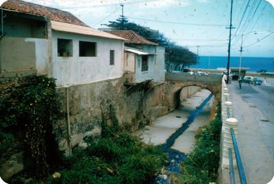 Puente del Puerto Maritimo