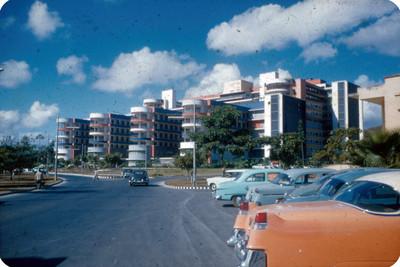 Hospital del Seguro Social de Caracas