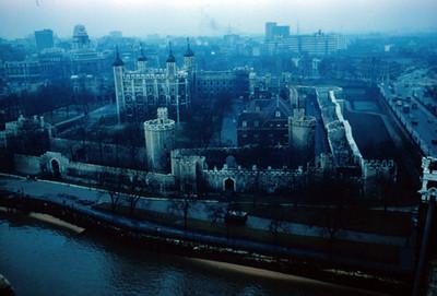 Torre de Londres,