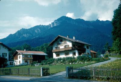 Casa habitacion en villa alpina