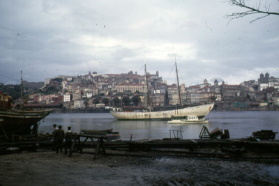 Ribera del Duero en Oporto