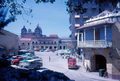 Calle en Centro Historico de