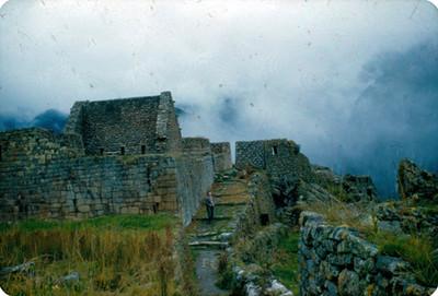 Ruinas de