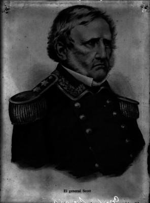 Scott, general, reprografía