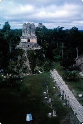 Templo II de