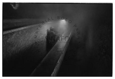 Túnel de cal