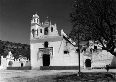 Santuario de la Nuestra Señora de la Asunción