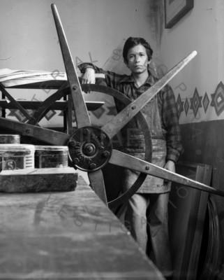 Lorenzana Kodak 1910