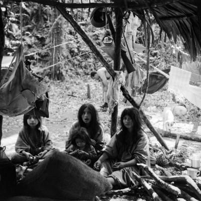 Las kikas del clan de Kayon
