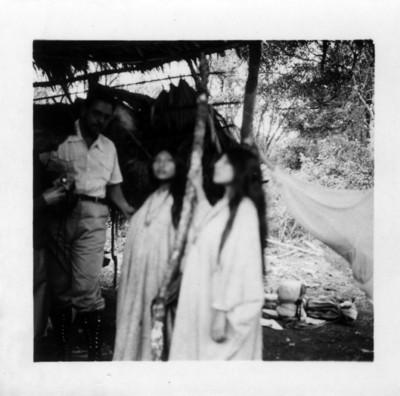 Expediciones con mujeres lacandonas