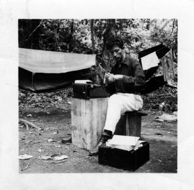 Arturo Sotomayor autor de 2 sepulcros en Bonampak